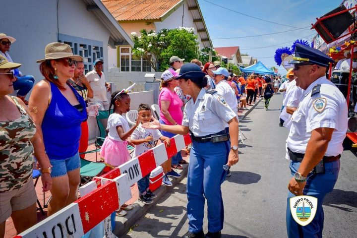 photo by Korps Politie Aruba