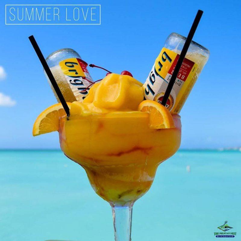 summer-love-drink-pelican-pier-aruba