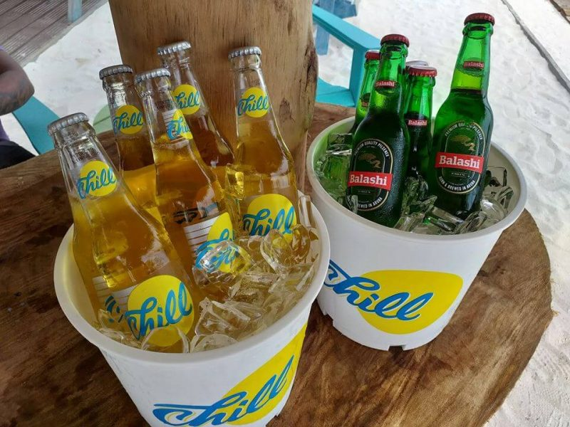 bucket-of-local-beer-balashi-and-chill-from-aruba-at-lucys