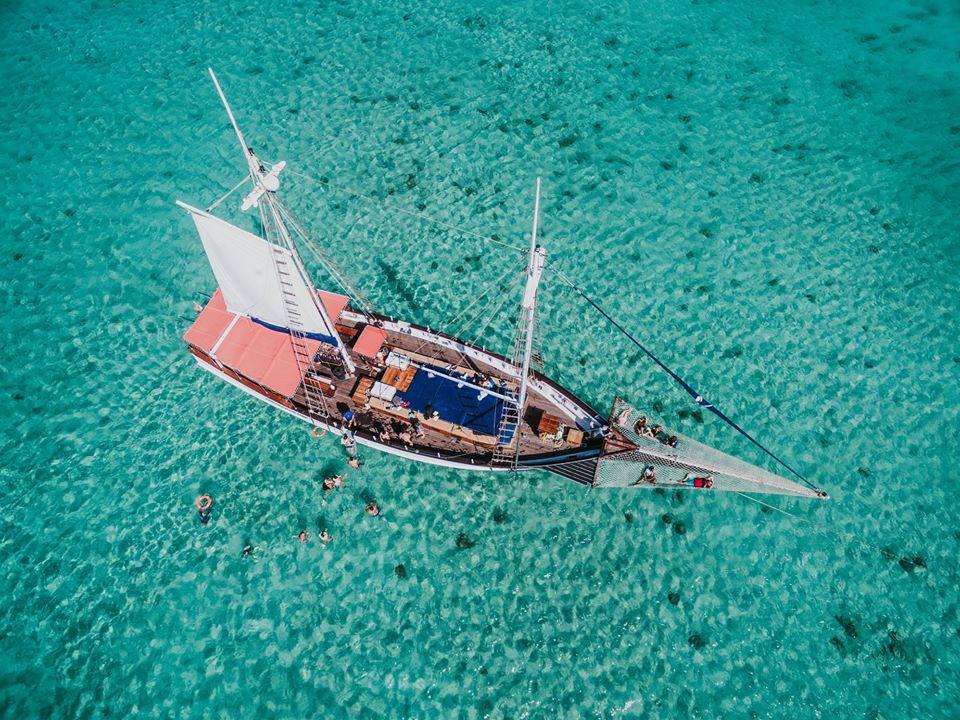 Ahoy Fellow Arrr-uba Pirates