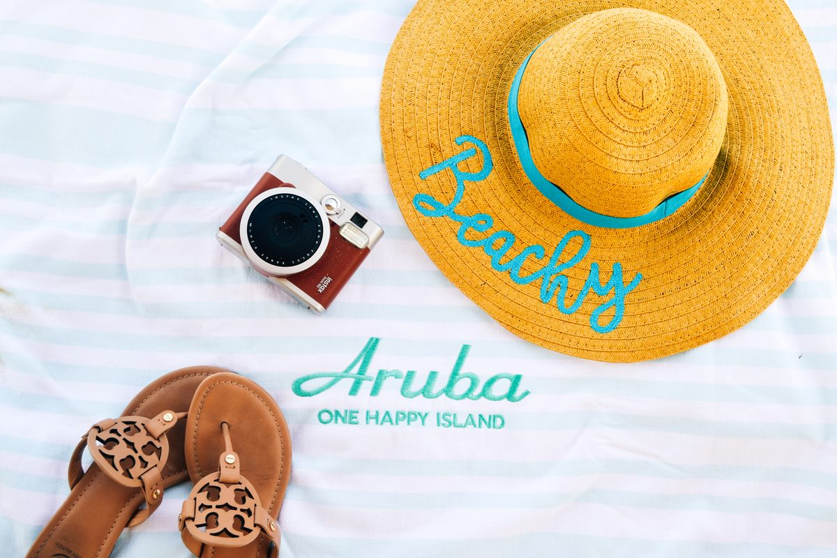 Bring Aruba to Your Mom This Mother's Day