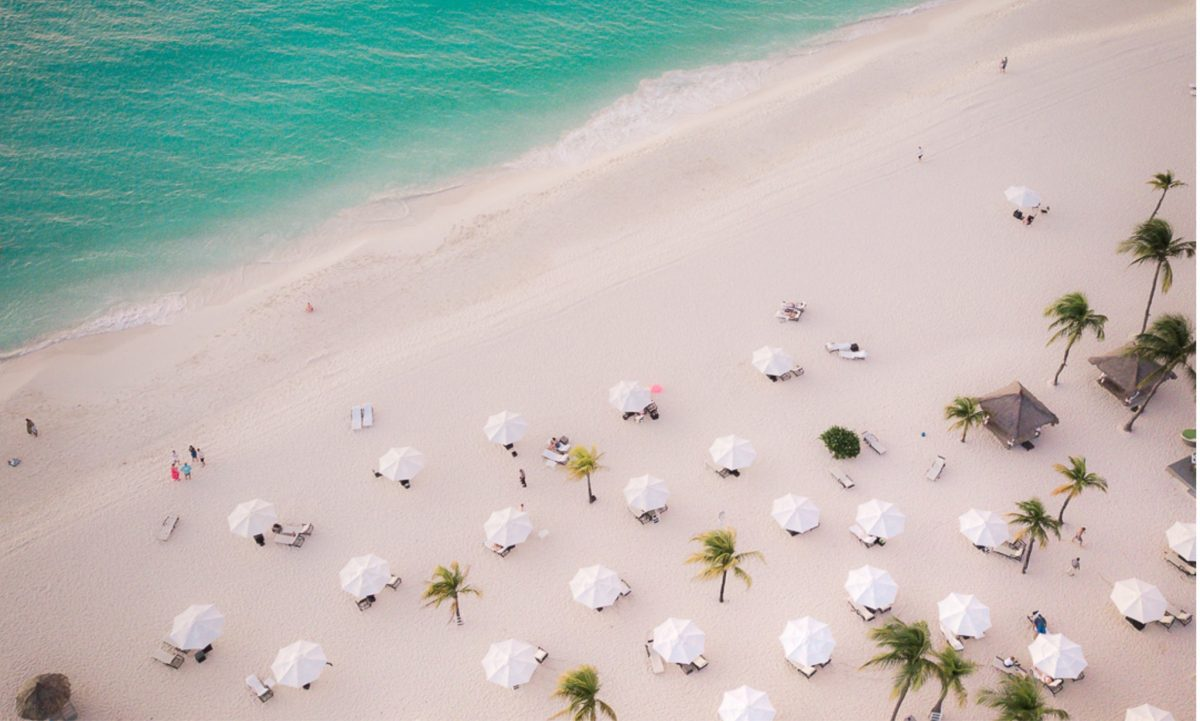 Aruba's Resorts Are Preparing for Your Arrival