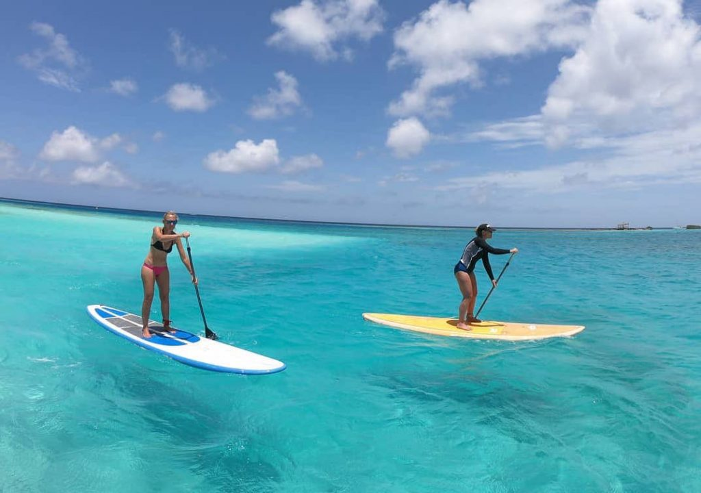 Take the Unbeaten Path During Your Aruba Vacation