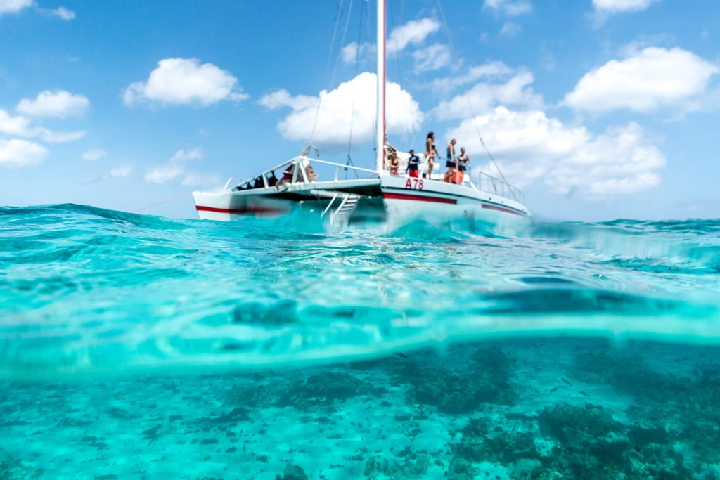 7 Fun Water Activities to Add to Your Aruba Vacation Plans
