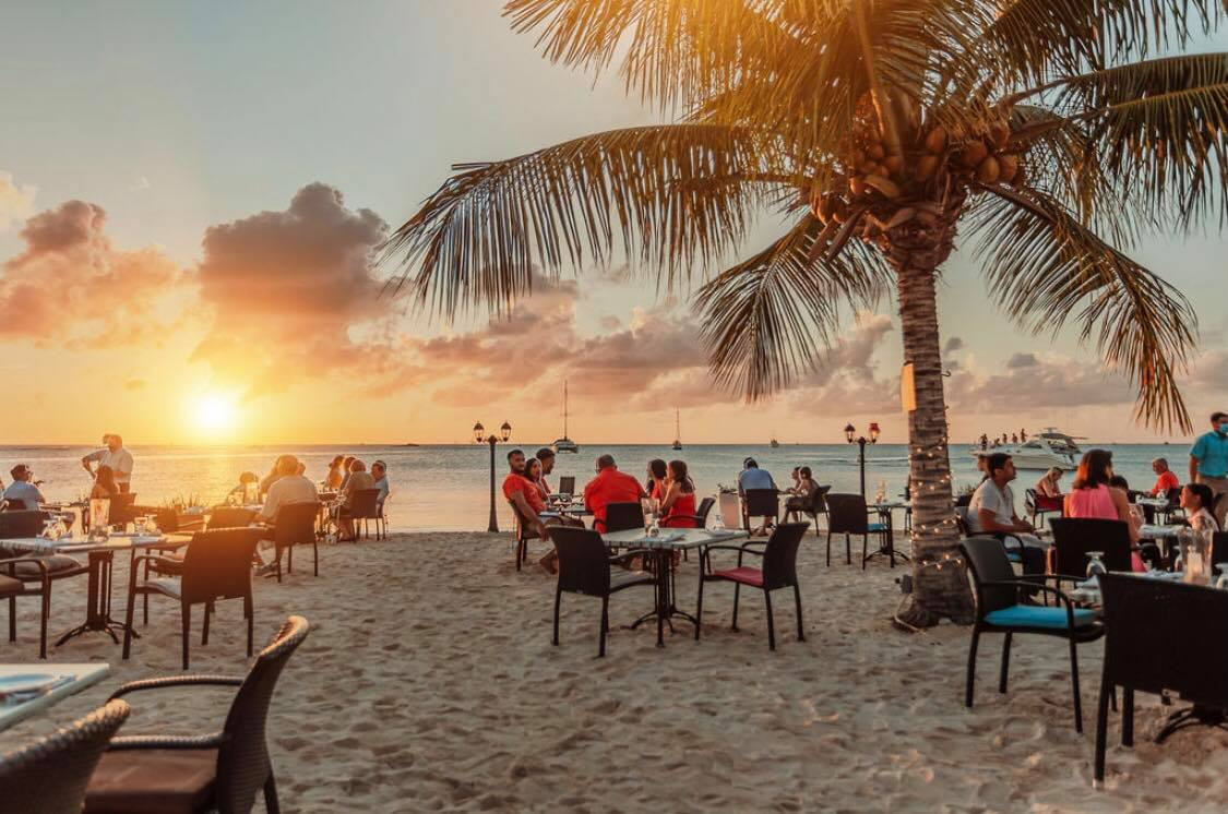 7 Fun Ways to Celebrate Your Birthday in Aruba