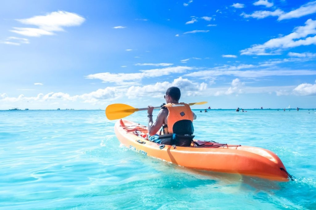 9 Fun Activities to Try with Dad in Aruba