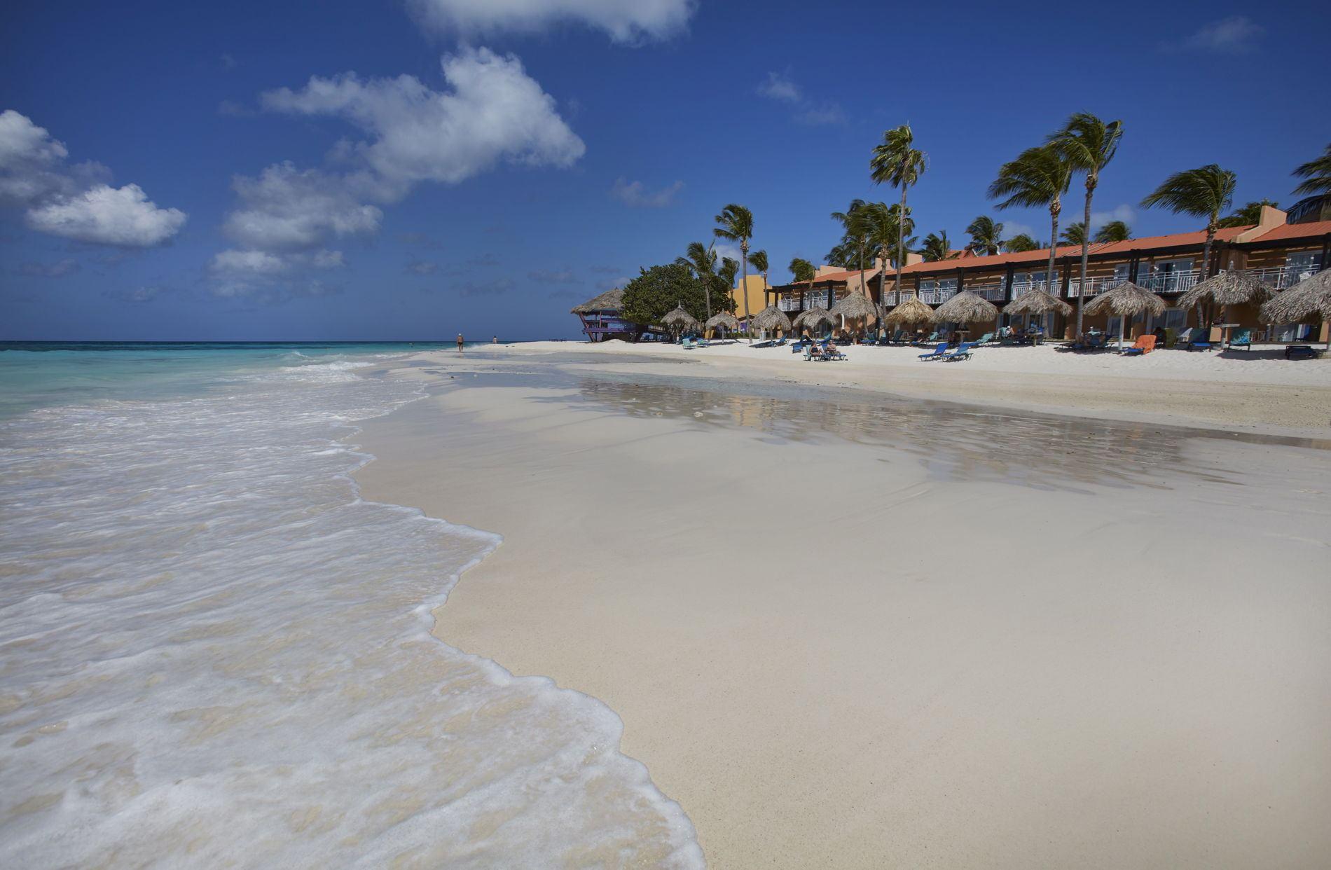 Tamarijn Aruba All Inclusive Visitaruba Com