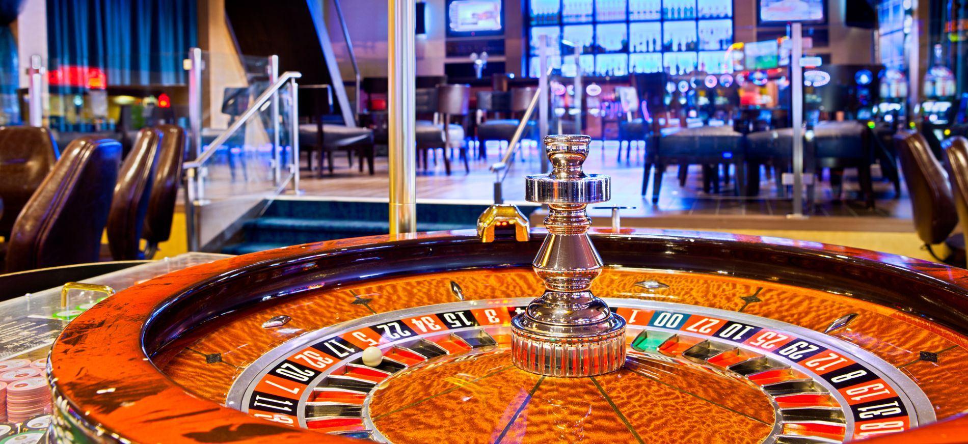 Aruba Casino