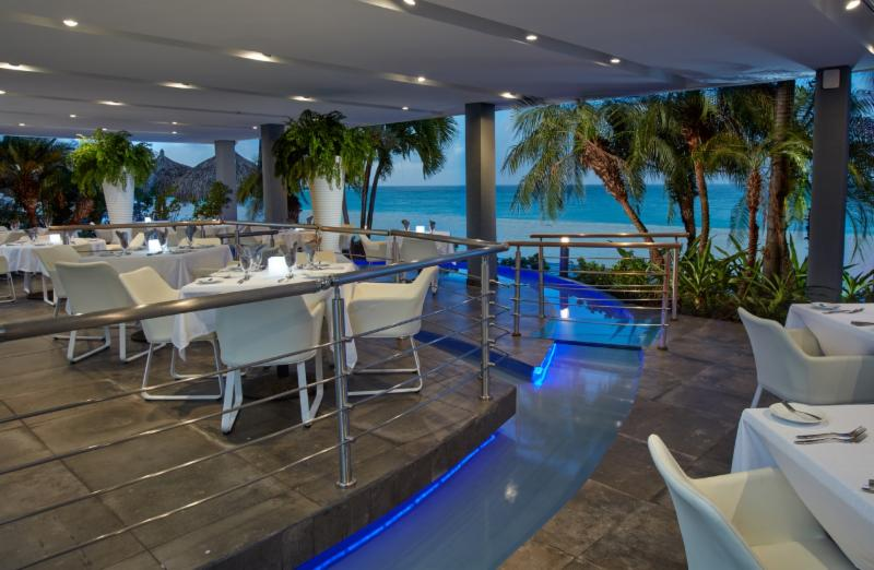 Divi & Tamarijn Aruba All Inclusives' Red Parrot Restaurant Receives a Makeover for 2018