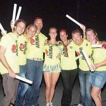 Aruba's 58th Carnival Queen