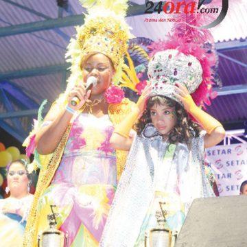 2013 Children's Tumberito Competition