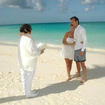 Aruba's Beautiful Beach And Spontaneity Led To Surprise Wedding At Bucuti & Tara Beach Resorts