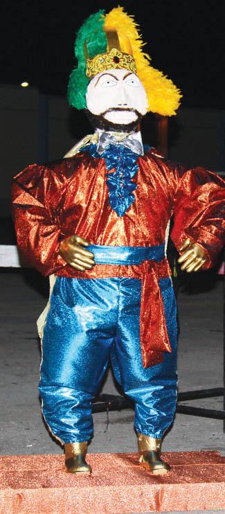 Rey Momo Carnival 59