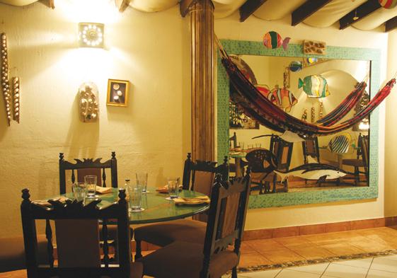 Meet another Aruban culinary treasure; Chef's Table