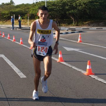 Aruba's 2013 Annual Marathon