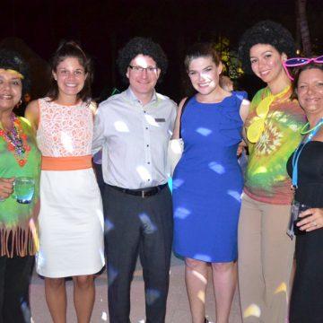 Marriott Sales team and Expedia team.JPG