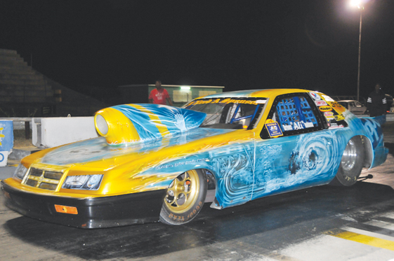 Aruba's Palo Marga Drag Strip will be celebrating their 30th anniversary