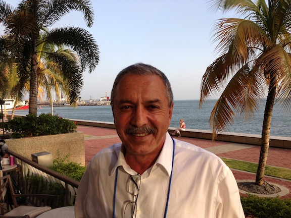 Caribbean Journal interviews Aruba's Ewald Biemans about sustainability in the Caribbean