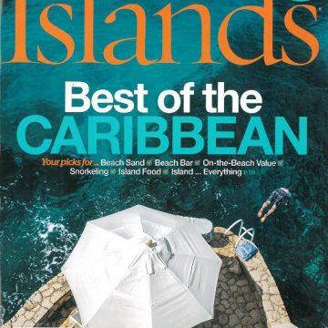 Westin Aruba Resort named Best Value Resort in Islands magazine