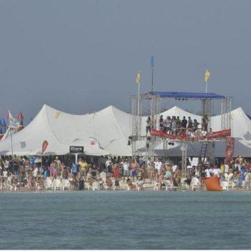 Aruba Hi-Winds Event 2013 is approaching fast