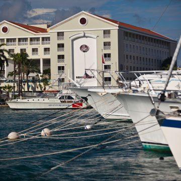 Renaissance Aruba Resort & Casino proudly receives the Tripadvisor Certificate of Excellence 2013