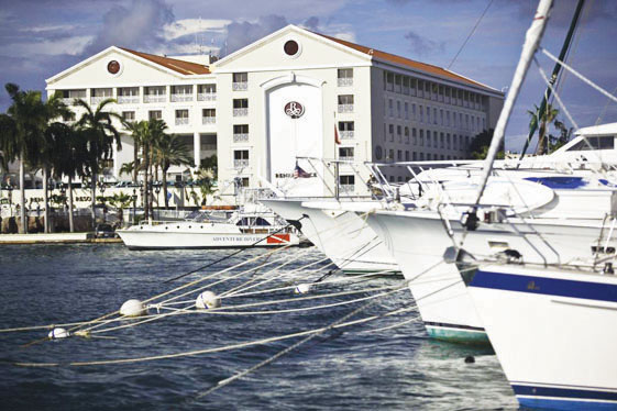 Renaissance Aruba named 'best hotel' by Monarc.ca