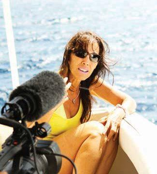 Aruba's Rebecca Roos film By Her Hand showed on Belize International Film Festival