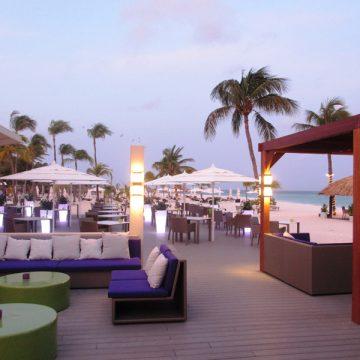 Caribbean Journal Names Aruba's Bucuti & Tara Beach Resorts Among Top Three 'Greenest' Hotels In The Caribbean