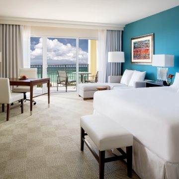 Aruba prepares itself for the opening of The Ritz-Carlton