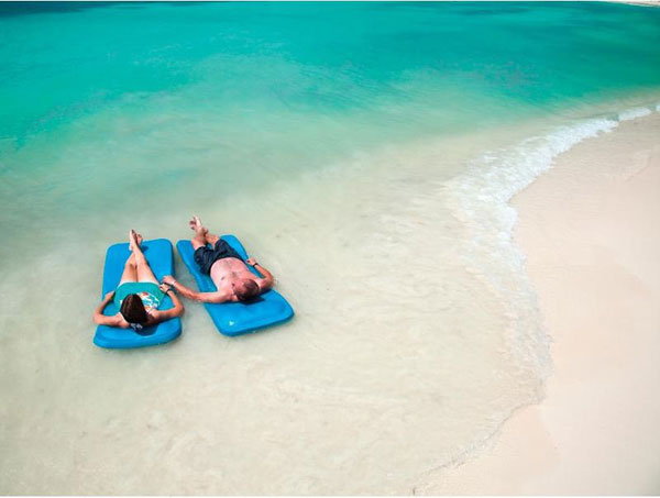 The Divi & Tamarijn Aruba All-Inclusive Resort offering affordable and attractive wedding and honeymoon packages
