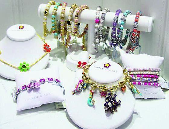 Post Navigation Published Inpor Jewelry Line Lauren G Adams