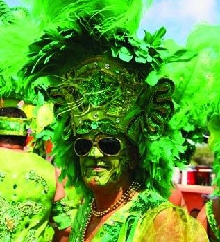 Aruba Carnival 60 grand parade expected to be grander this year