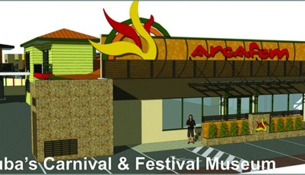 The Aruba Carnival Village construction to begin later this year
