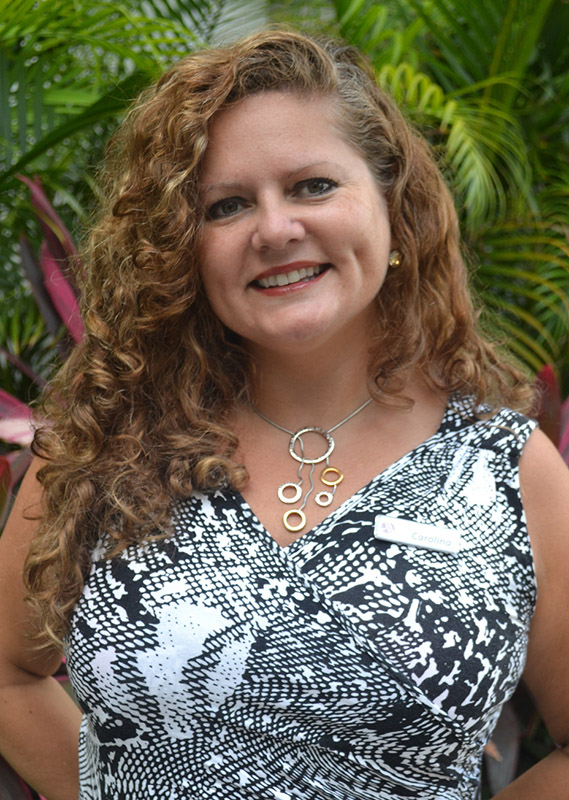 Aruba Marriott Resort appoints Carolina Voullieme as new Director of Sales and Marketing