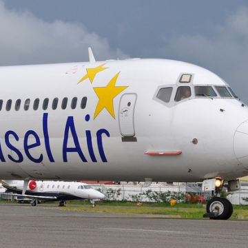 InselAir announces weekly flights from Aruba to a new destination in the Dominican Republic
