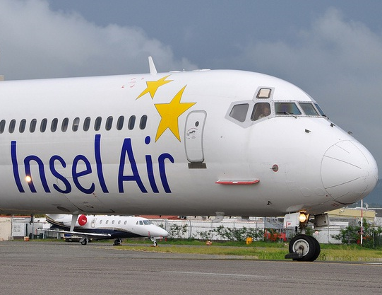 InselAir announces weekly flights from Aruba to a new destination in the Dominican Republic, La Romana