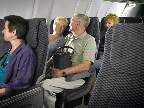 Essential Health Supplies in Aruba shares some important information for those travelling with a CPAP Machine to Aruba