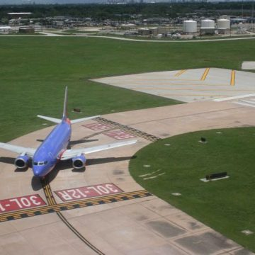 Southwest Airlines to launch non-stop flights between Houston and Aruba earlier than anticipated