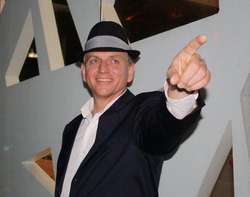 Aruba Sinatra Dinner Show earns Top Entertainer in Aruba 2014 award