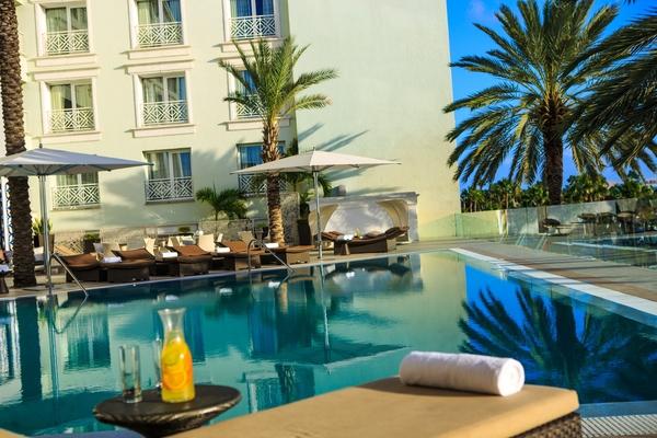 Renaissance Aruba Resort Now Including Free Wifi Access Across The