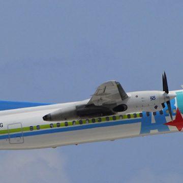 InselAir introduces non-stop service from Aruba to Manaus