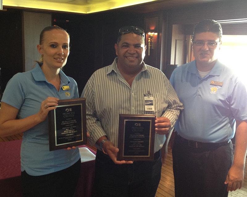 Rancho La Ponderosa recognized as Tour of the Season 2013/2014