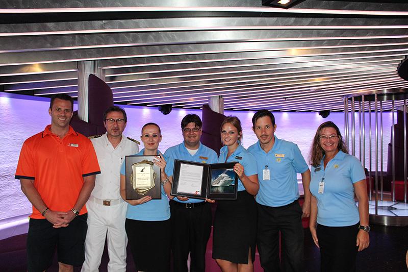 De Palm Tours Aruba awarded as Caribbean's Leading Tour Operator