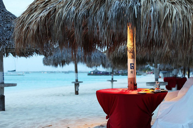 15 things to do while vacationing in Aruba recommended by Jinna Yang