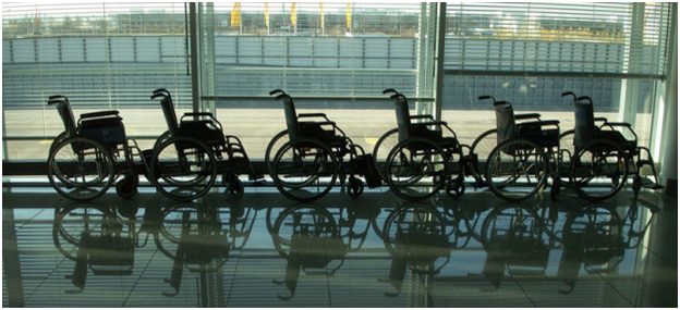 Tips and Guidelines for disability or special needs traveler from the States to Aruba