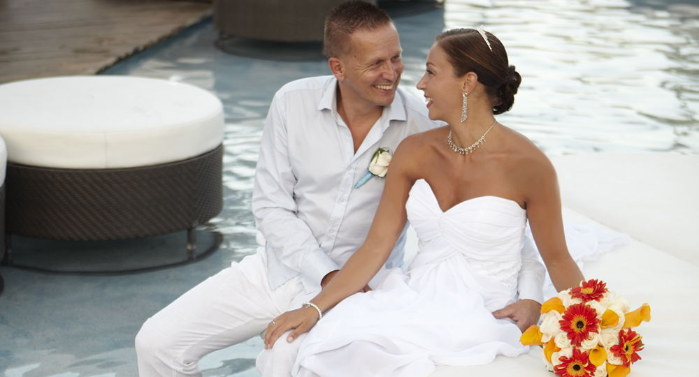 Couples Can Celebrate Their Love In Paradise With The Divi & Tamarijn Aruba All Inclusives Wedding & Honeymoon Packages