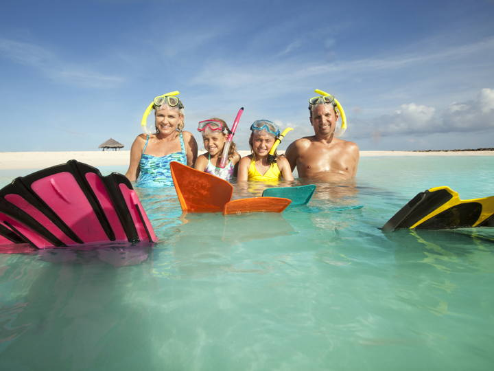 VisitAruba's Top 5 Family Activities for an Unforgettable Vacation