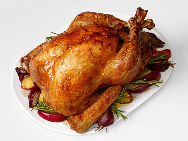 The Hilton Aruba Caribbean Resort & Casino Hosts a Family Style Thanksgiving Dinner