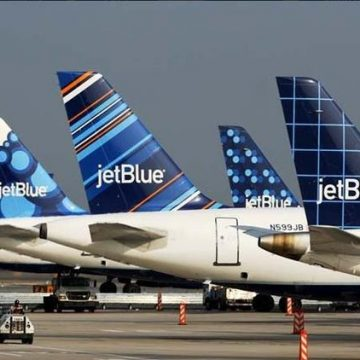 JetBlue Launches a New Non-stop Flight to Aruba!