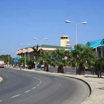 Aruba Reveals $200 Million Airport Expansion